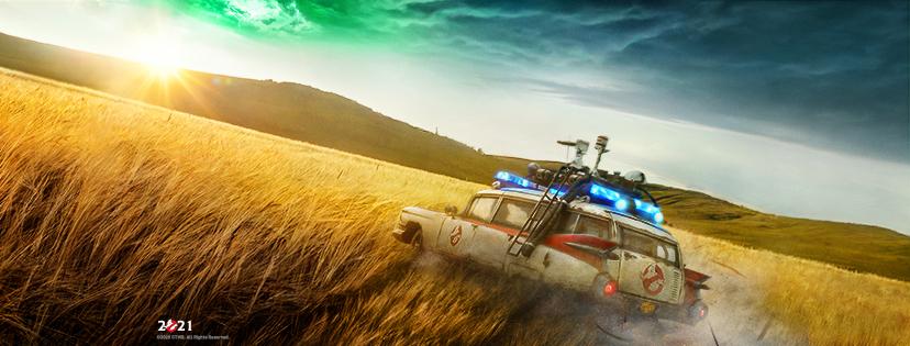 Ghostbusters: Legacy, il cast, le prime immagini e la data di uscita del nuovo capitolo zerkalo spettacolo
