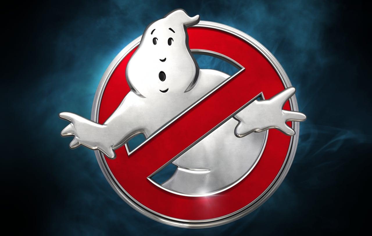 Ghostbusters Legacy zerkalo spettacolo