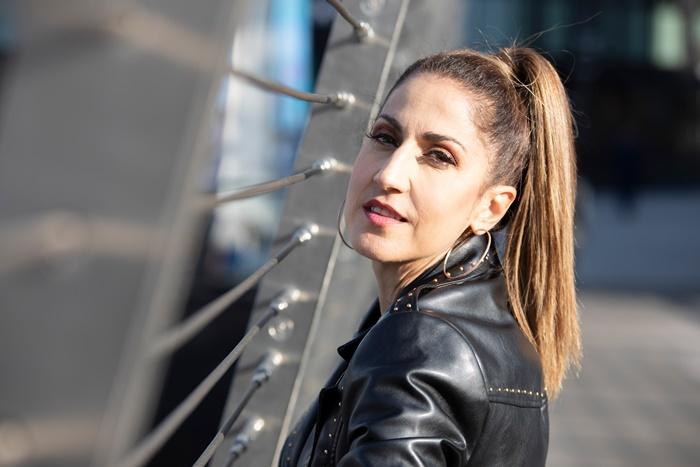Gisella Cozzo intervista zerkalo spettacolo