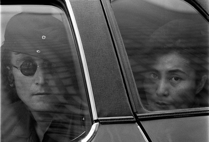 Imagine su Sky la versione restaurata del film di John Lennon e Yoko Ono zerkalo spettacolo