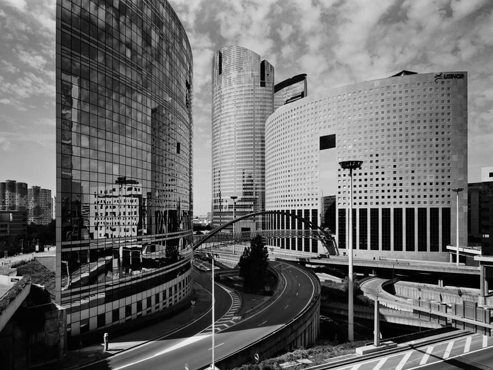 Gabriele Basilico a Palazzo delle Esposizioni la mostra sul tema delle metropoli zerkalo spettacolo