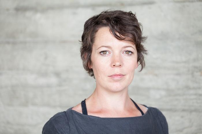 Landscapers Olivia Colman nella nuova serie Sky diretta da Alexander Payne zerkalo spettacolo