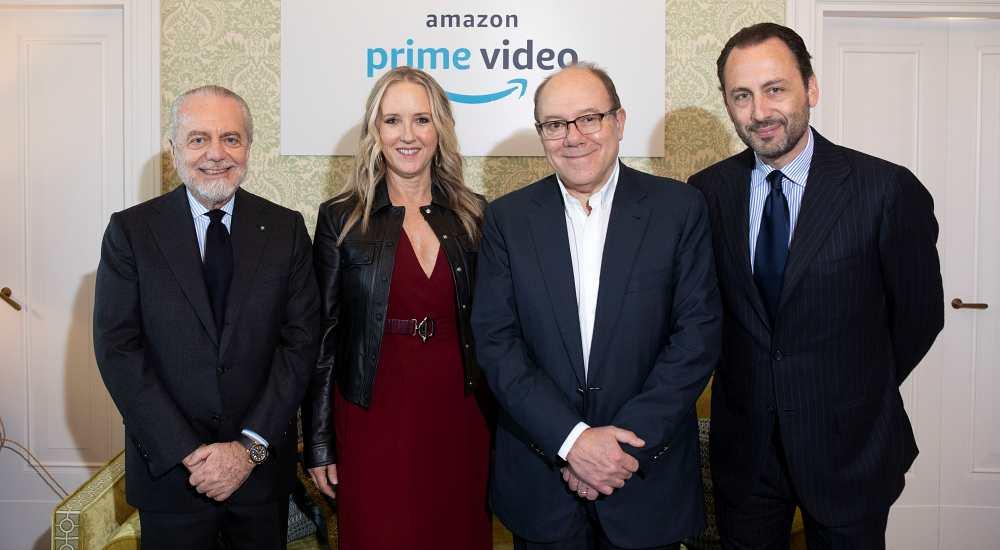 Vita da Carlo anticipazioni sulla serie di Verdone in arrivo su Amazon Prime Video zerkalo spettacolo