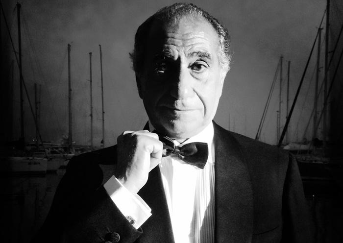 Lettere a Yves Pino Ammendola racconta l'amore fra Bergé e Saint Laurent zerkalo spettacolo