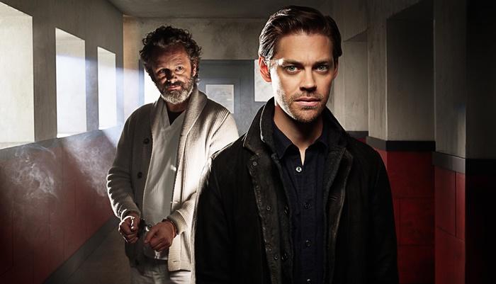 Prodigal Son la serie con Tom Payne e Michael Sheen debutta su Premium CRIME zerkalo spettacolo