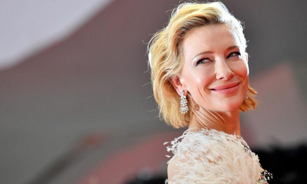 Cate Blanchett sarà il Presidente di Giuria di Venezia 77 zerkalo spettacolo