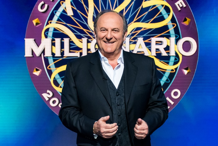 Chi vuol essere milionario? torna in prima serata ecco le novità zerkalo spettacolo