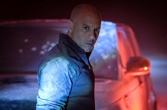 Vin Diesel protagonista di Bloodshot, dal fumetto bestseller della Valiant zerkalo spettacolo