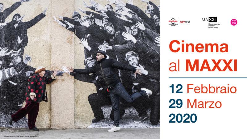 Cinema al MAXXI 2020 programma completo zerkalo spettacolo