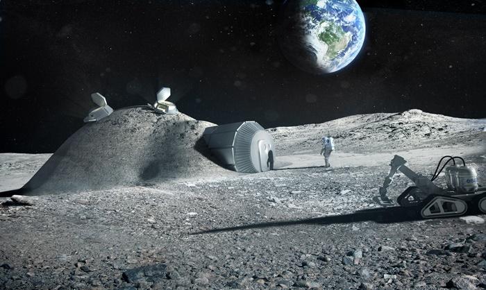 Lunar City al cinema il docu-film che preannucia il ritorno sulla luna zerkalo spettacolo