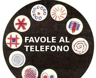 Pronto, chi favola?, gli attori italiani raccontano ai bambini le Favole al telefono di Rodari zerkalo spettacolo