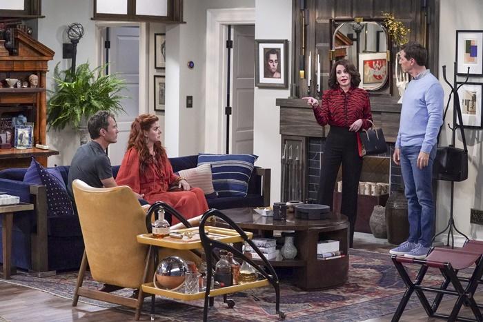 Will & Grace, al via su Premium Stories la stagione conclusiva zerkalo spettacolo
