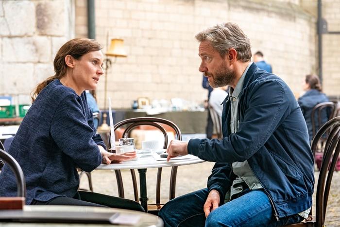 The Operative - Sotto Copertura, il film con Diane Kruger e Martin Freeman sulle migliori piattaforme digitali zerkalo spettacolo