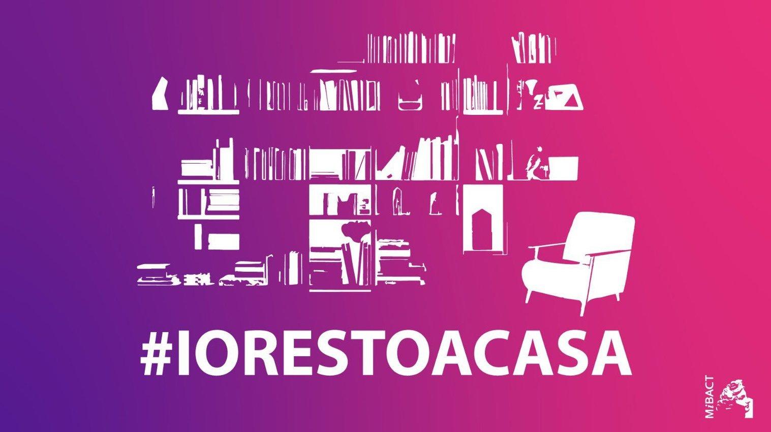 #rEsistiamo, in lavorazione il docufilm che racconterà #iorestoacasa