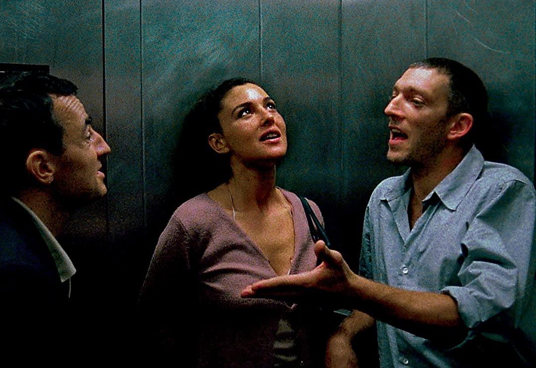 Irréversible, su Prime Video il film scandalo con Bellucci e Cassel zerkalo spettacolo