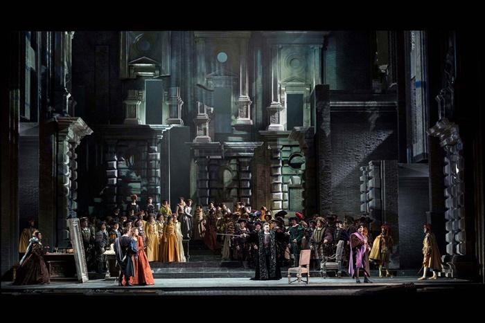 Teatro dell'Opera di Roma, in digitale tre opere di Verdi dirette dal maestro Riccardo Muti zerkalo spettacolo