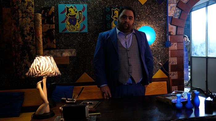 Cobra non è, su Prime Video la crime comedy con le collaborazioni di Elisa, Max Pezzali e Clementino zerkalo spettacolo