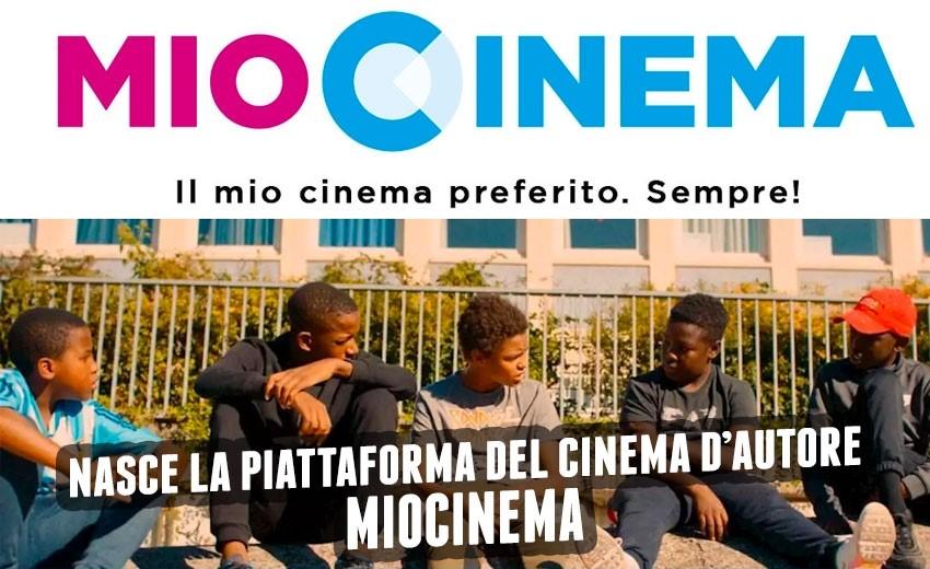 MioCinema, l'inaugurazione della piattaforma nel segno di Cannes zerkalo spettacolo