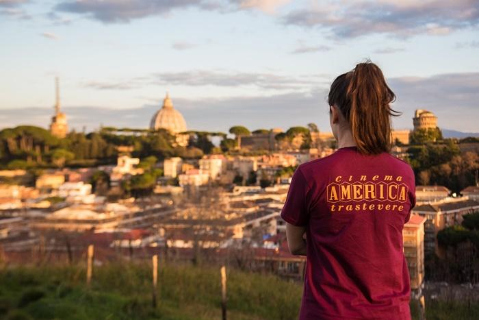 Piccolo America, gli ospiti e il programma de Il Cinema in Piazza zerkalo spettacolo