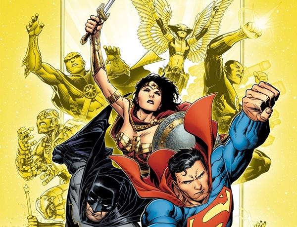 DC PANINI COMICS, dal 4 giugno i fumetti e le graphic novel DC pubblicati dalla casa editrice modenese zerkalo spettacolo