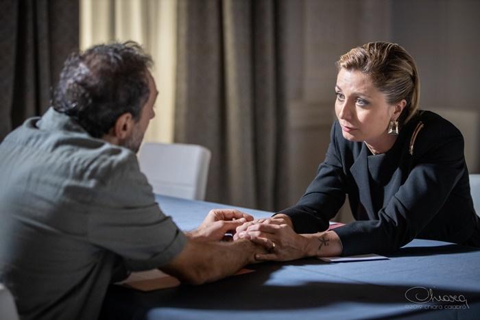 Stop!, Anna Ferzetti protagonista del corto scritto e prodotto da Massimiliano Bruno zerkalo spettacolo