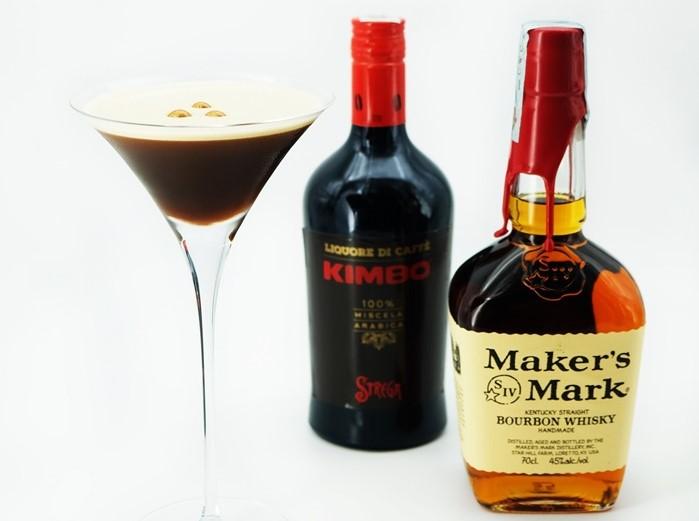Tesoro e miracoli, il drink di Lucio Orsi ispirato a Operazione San Gennaro di Risi zerkalo spettacolo