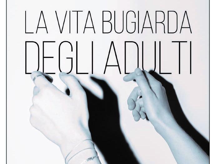 La vita bugiarda degli adulti, l'ultimo romanzo di Elena Ferrante diventa una serie zerkalo spettacolo