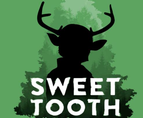 Sweet Tooth, la nuova serie originale Netflix basata sui fumetti di Jeff LemireperDC zerkalo spettacolo
