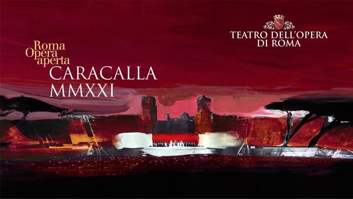 Caracalla 2020 annullata, le nuove date degli spettacoli riprogrammati zerkalo spettacolo