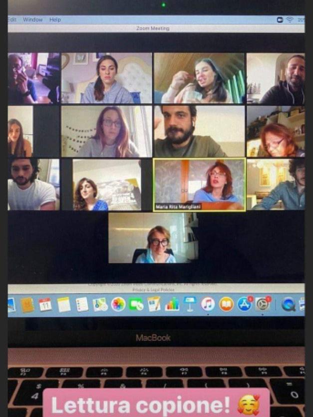 Che Dio ci aiuti 6, su Instagram svelato il cast completo zerkalo spettacolo