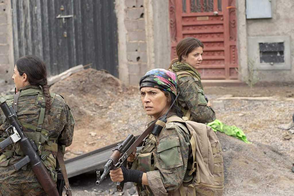 Red Snake, il film ispirato alla storia del Premio Nobel Nadia Murad arriva on demand zerkalo spettacolo
