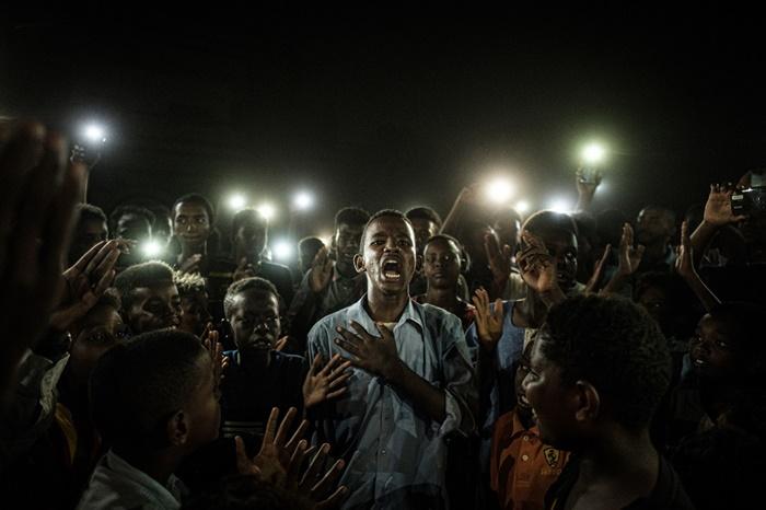 World Press Photo 2020, due settimane in più per la mostra che celebra il fotogiornalismo mondiale zerkalo spettacolo