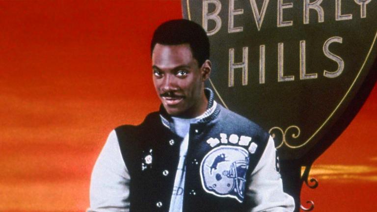 Eddie Murphy su Netflix? Il ritorno della saga di Beverly Hills Cop zerkalo spettacolo