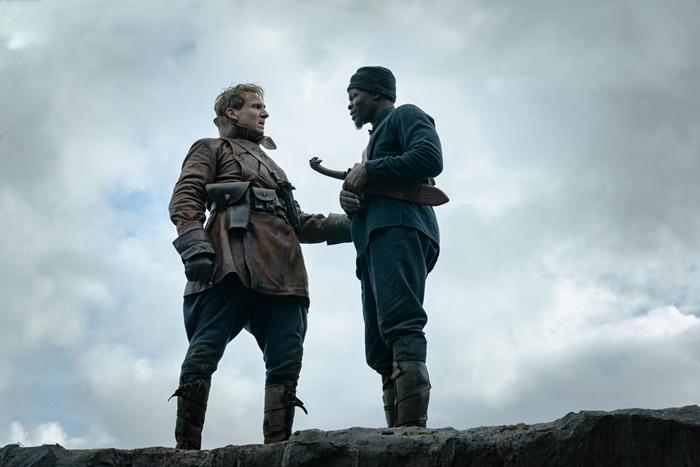The King's Man - Le Origini, immagini e anticipazioni zerkalo spettacolo