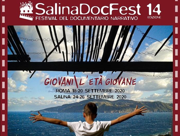 SalinaDocFest 2020, novità e anticipazioni sul programma zerkalo spettacolo