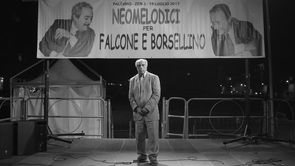 Mio Cinema, Franco Maresco e la rassegna Ridere è Cosa Nostra zerkalo spettacolo