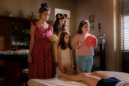 Le sorelle Macaluso, il film di Emma Dante presentato a Venezia sbarca negli USA zerkalo spettacolo