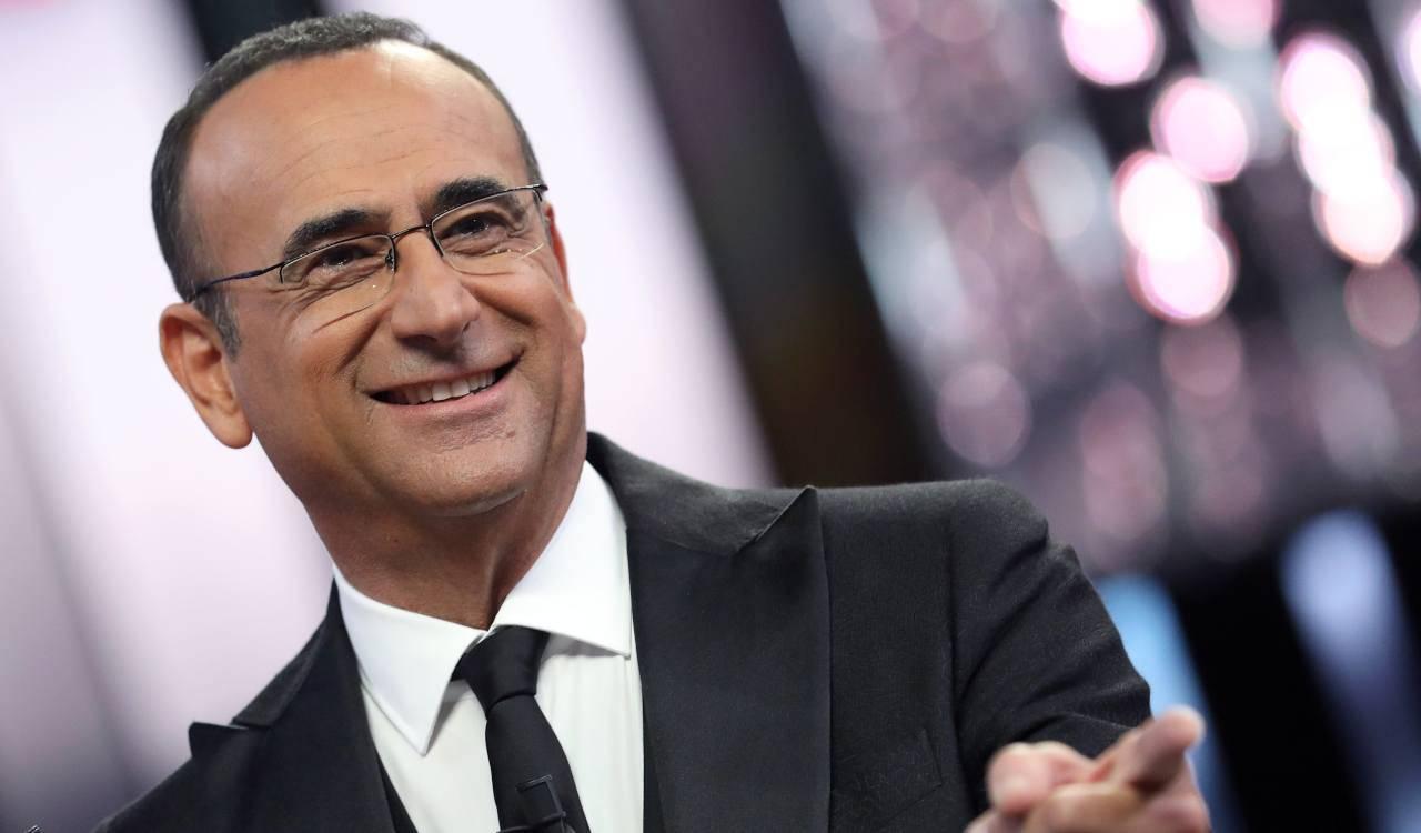 NYCANTA 2020, presenta Carlo Conti, special guest Leonardo Pieraccioni zerkalo spettacolo