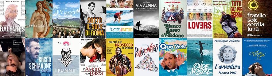 Viaggio in Italia, su Prime Video serie, film e documentari per un omaggio al nostro Paese zerkalo spettacolo