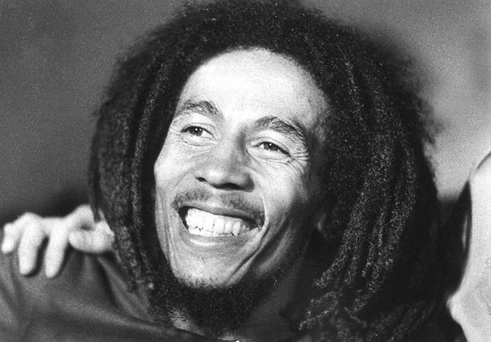 Bob Marley, in edicola 17 CD da collezione per i 75 anni dalla nascita zerkalo spettacolo