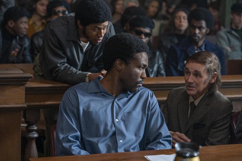 Il processo ai Chicago 7, anticipazioni sul film Netflix diretto da Aaron Sorkin zerkalo spettacolo