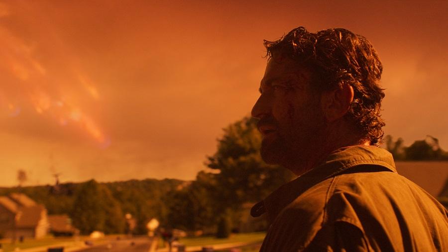 Greenland, ad ottobre in sala il nuovo disaster movie con Gerard Butler zerkalo spettacolo