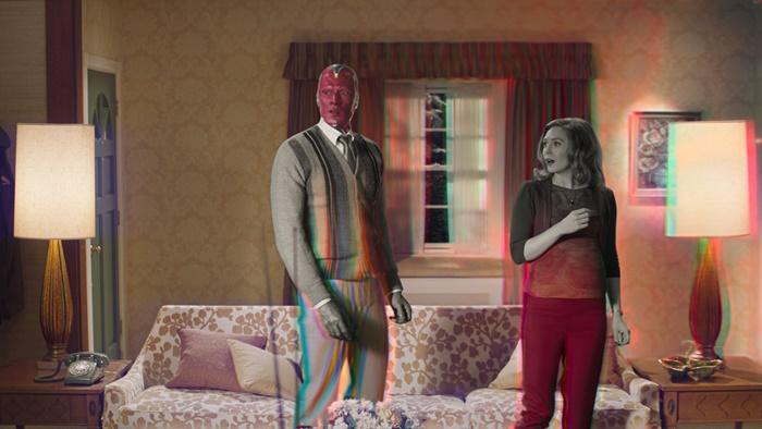 Wandavision, anticipazioni sulla serie targata Marvel Studios in arrivo su Disney+ zerkalo spettacolo