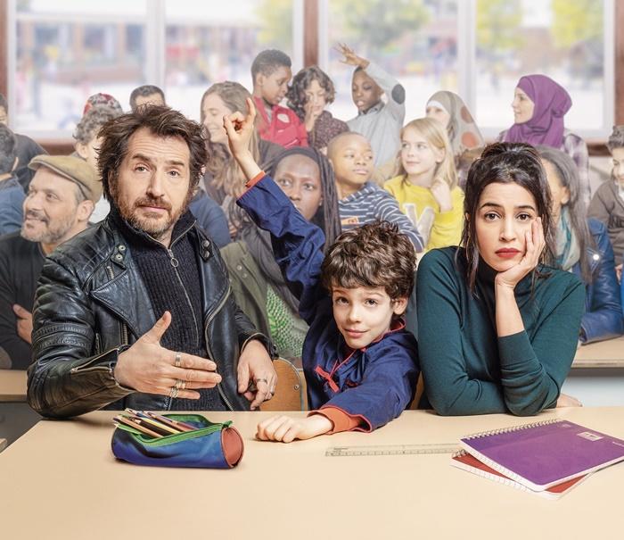 Una classe per i ribelli, a ottobre al cinema la commedia francese su diversità e integrazione zerkalo spettacolo