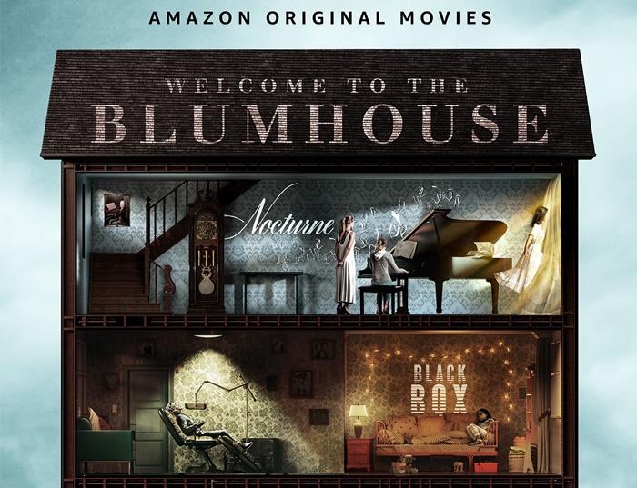 Welcome to the Blumhouse, quattro storie da brivido su Amazon Prime Video zerkalo spettacolo