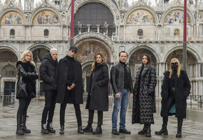 Celebrity Hunted, svelato il cast della seconda stagione della serie Amazon Original zerkalo spettacolo