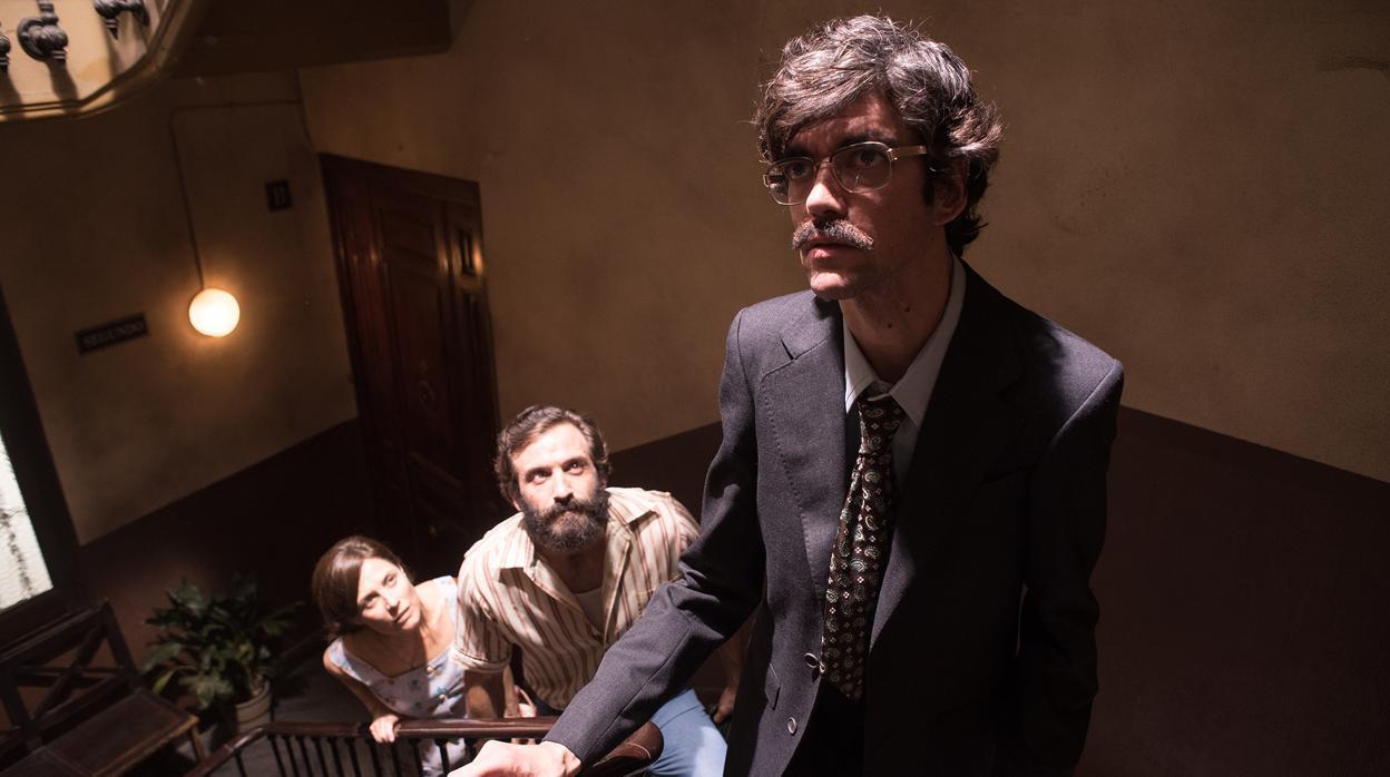 Possession - L'appartamento del Diavolo, al cinema ad Halloween l'horror spagnolo campione d'incassi zerkalo spettacolo