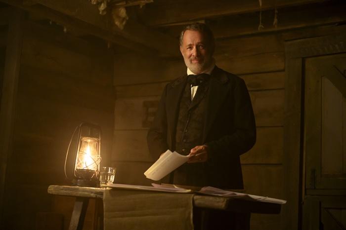 Notizie dal mondo, anticipazioni sul nuovo film di Paul Greengrass con Tom Hanks zerkalo spettacolo