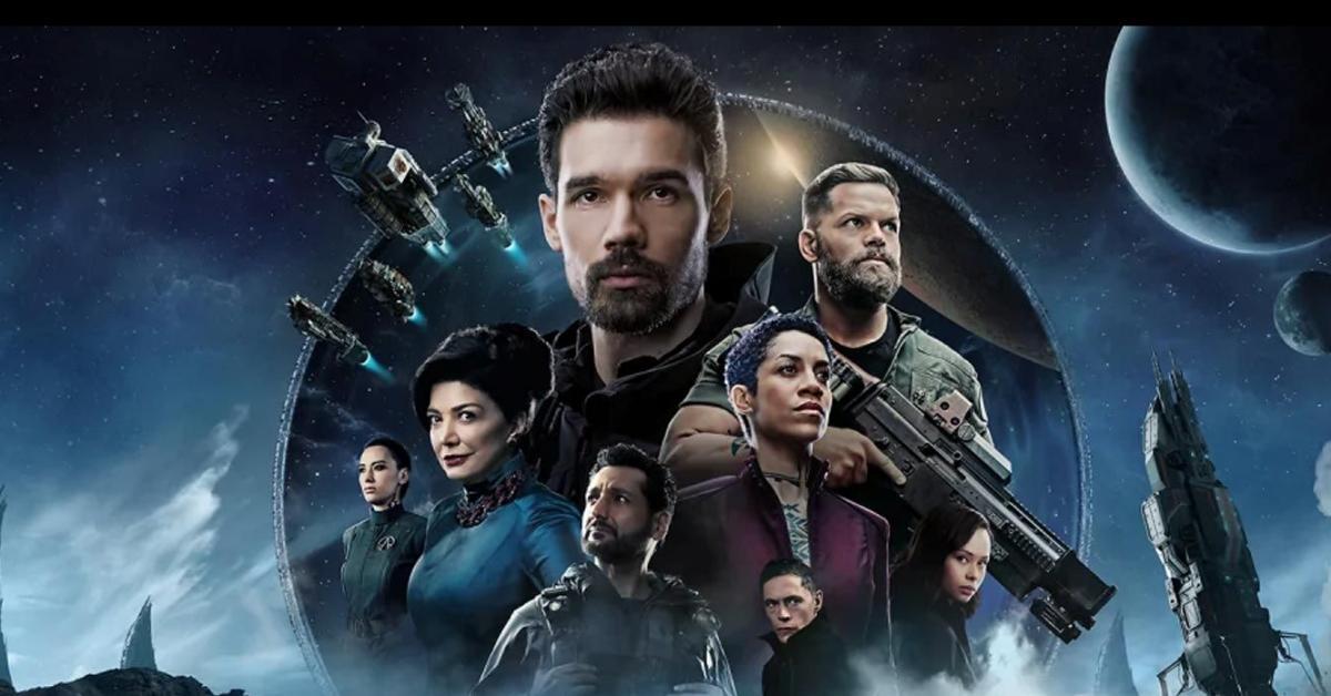 The Expanse 5, anticipazioni sulla serie sci-fi di Amazon Prime Video zerkalo spettacolo