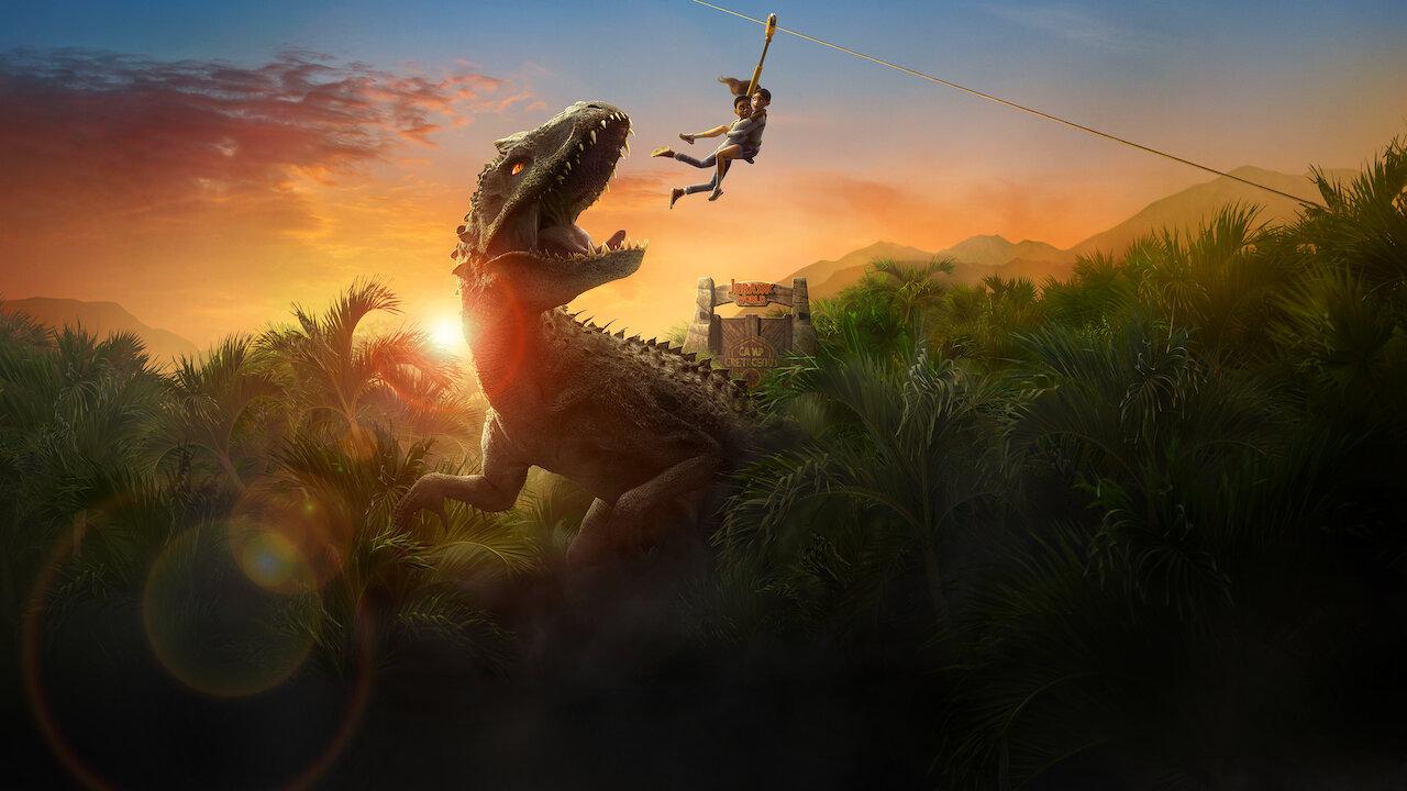 Jurassic World: Nuove avventure, le prime immagini della II stagione zerkalo spettacolo